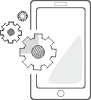 mobile-custom-development